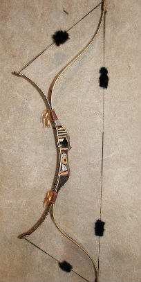 Traditional Bows - White Wolf Archery